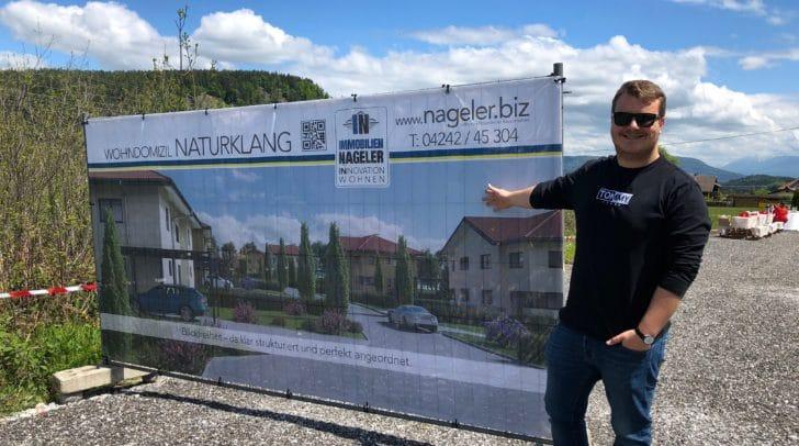 Nageler Immobilien lädt zum großen Infotag ein