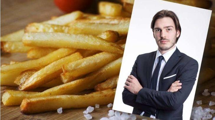 Fachgruppenobmann der Kärntner Gastronomen Stefan Sternad begrüßt die Diskussion zur Deregulierung mancher EU-Vorschriften sehr.