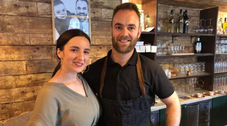 Die Inhaber Arnel & Neira Halilovic freuen sich auch in Zukunft auf zahlreiche Gäste.