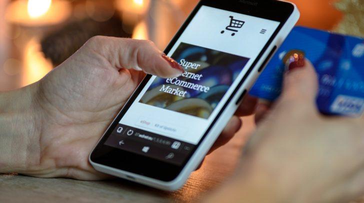 Nicht nachvollziehbare Preisunterschiede beim Online-Shopping.