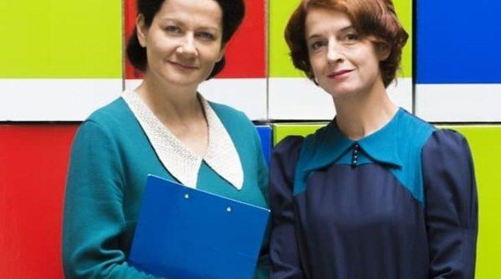 """""""Marie Jahoda und Käthe Leichter"""""""