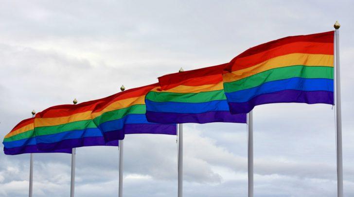 Die Regenbogenparade findet in Klagenfurt zum vierten Mal am Samstag, dem 8. Juni statt.