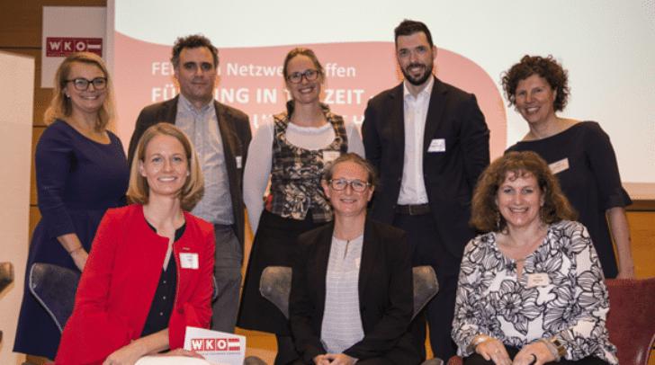 Das FEMtech-Netzwerktreffen in Kärnten zeigte Vorbilder und Best-Practice-Beispiele.