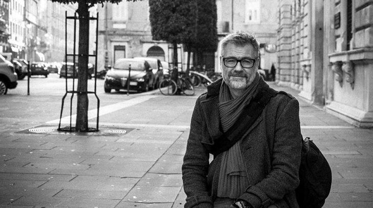 Im Gespräch mit 5 Minuten: Der Villacher Fotograf Hannes Pacheiner über seine Passion und seinen Weg zum inneren Glück