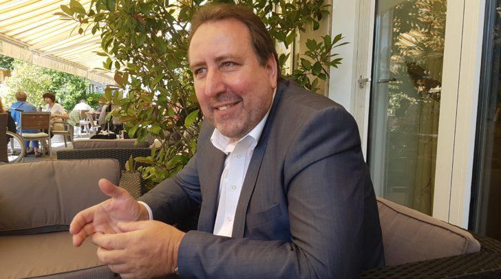 FPÖ-Stadtrat Erwin Baumann steht an der Spitze der Villacher Freiheitlichen