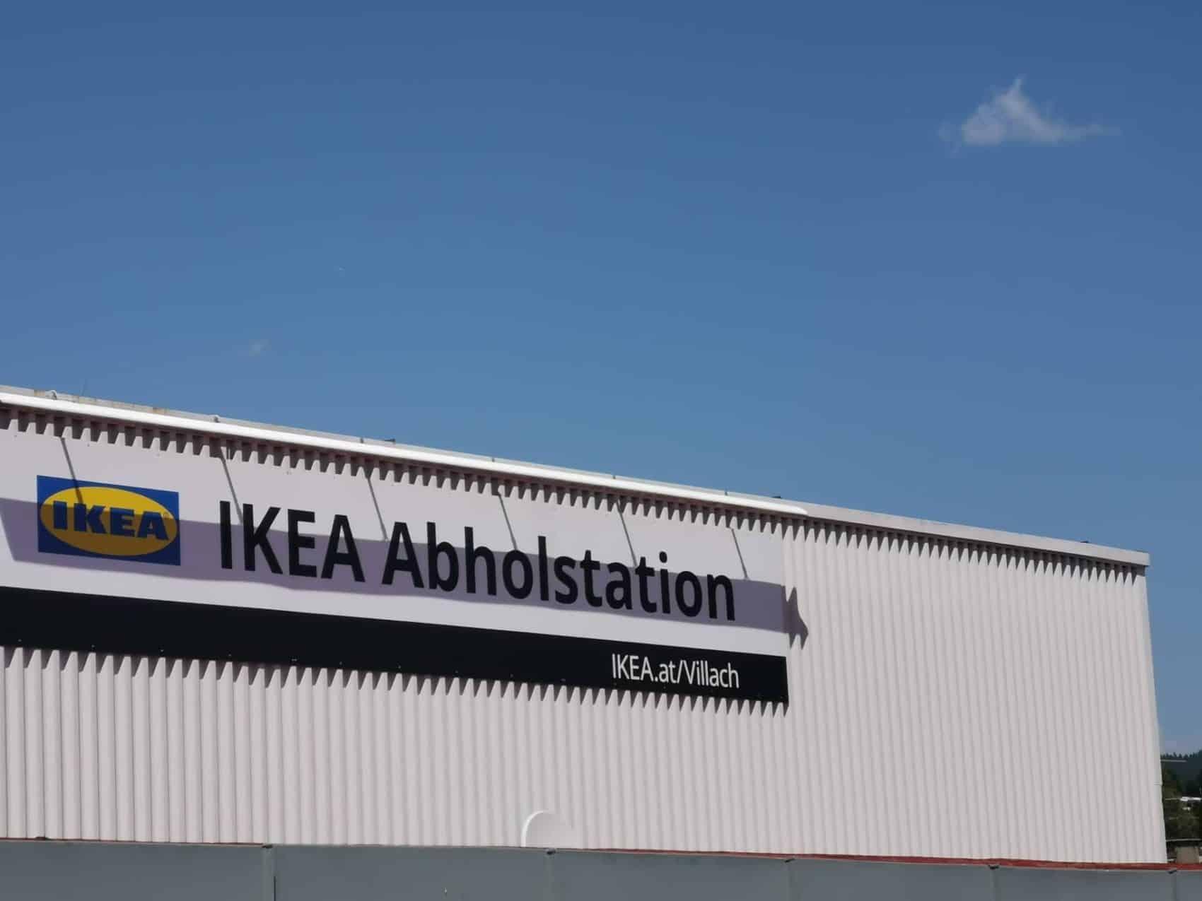 Cool Ikea Mobel Direkt In Villach Abholen In Villach 5 Minuten