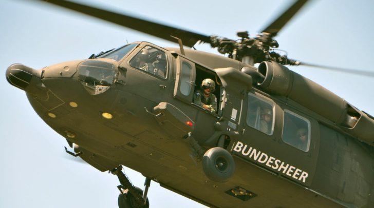 Das Österreichische Bundesheer wird bei der Übung mit rund 150 Fahrzeugen, drei Booten sowie drei Hubschraubern für die notwendige Mobilität sorgen.