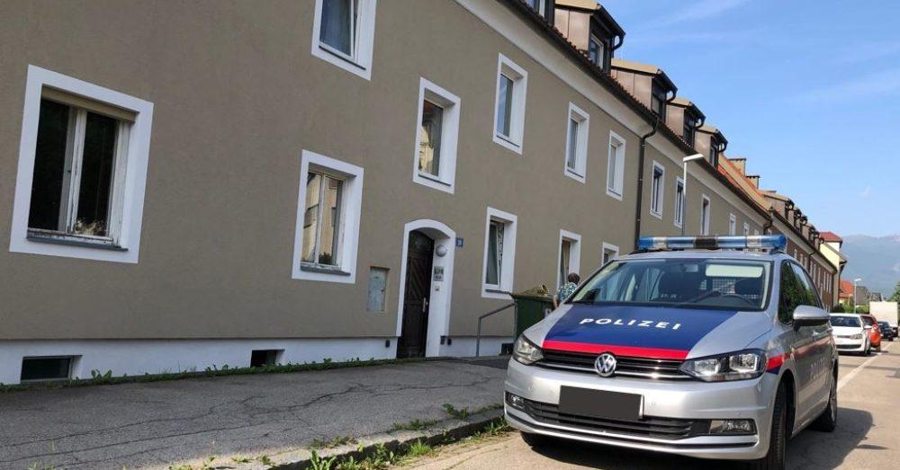 Familienstreit Eskalierte Mann Hantierte Mit Schusswaffe In Neue Heimat 5 Minuten Nachrichten Aktuelles