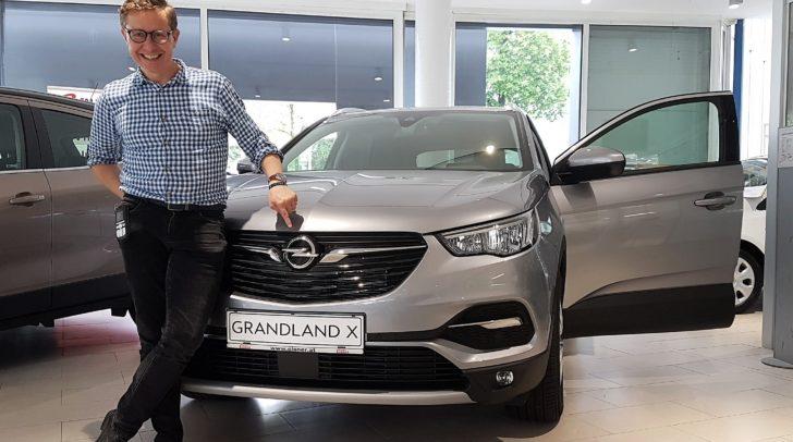 Bei der Sommeraktion von Opel kannst du jetzt ein tolles Schnäppchen machen.