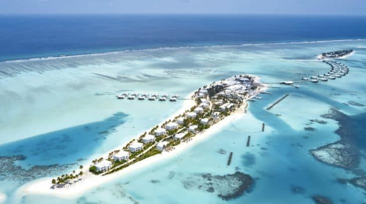 Das Hotel Riu Atoll ermöglicht dir einen traumhaften Urlaub.