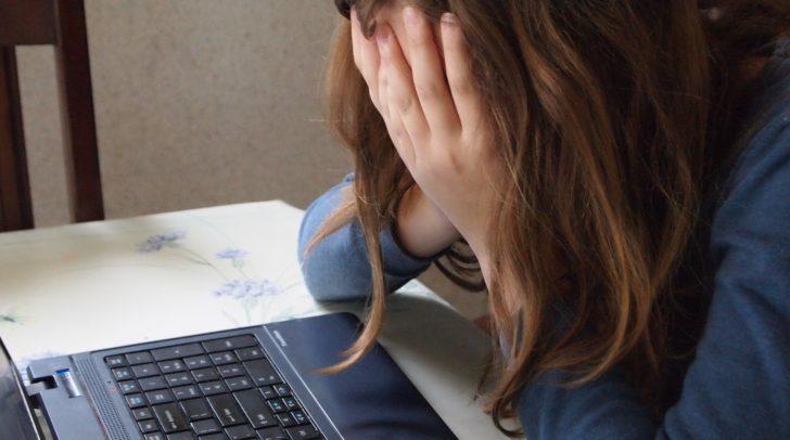 In etlichen österreichischen Haushalten gab es heute Netzprobleme mit dem Internetanbieter