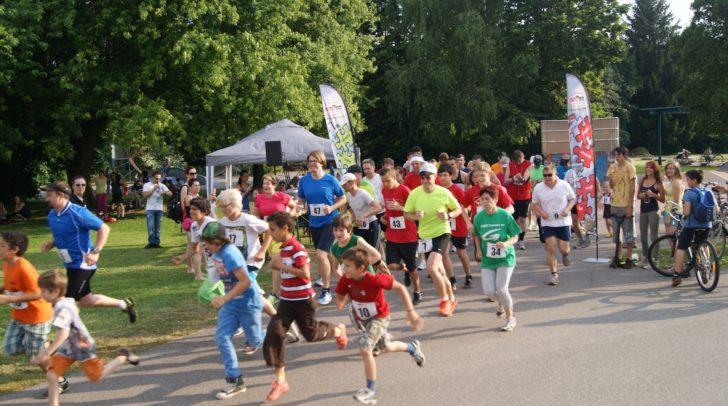 Die Laufveranstaltung findet heuer zum siebten Mal statt.