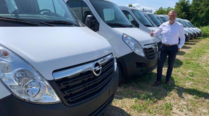 Aufgepaßt! Eisner Auto hat jetzt noch eine spezielle Aktion parat. 20 Lagerfahrzeuge werden abverkauft – mit einem Nachlass von bis zu 42%