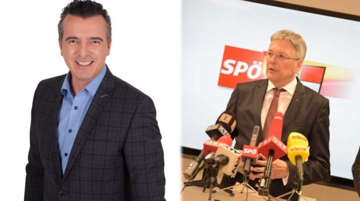 Die SPÖ Kärnten leitet nun rechtliche Schritte gegen FPÖ-Kärnten und Gernot Darmann ein