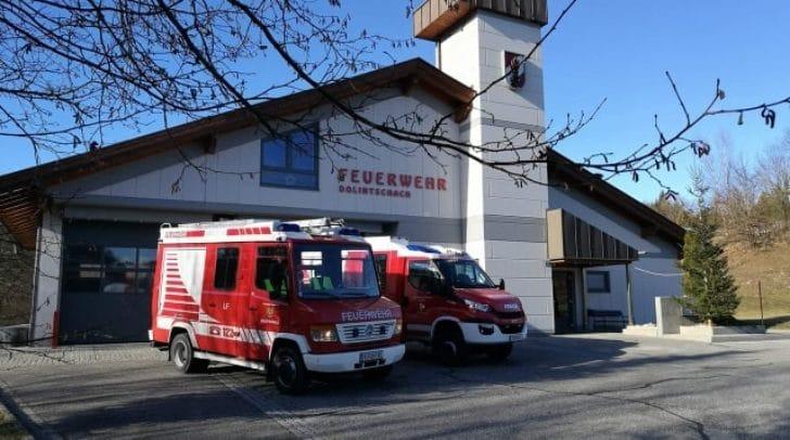 Die Feuerwehr wurde im Jahr 1929 gegründet.