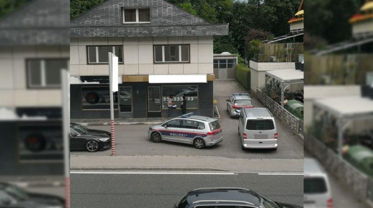 In Villach fanden zeitgleich zwei Kontrollen nach dem Glücksspielgesetz sowie gewerberechtliche Kontrollen statt.