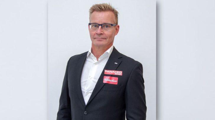 Sakari Lindfors wird in der bevorstehenden EBEL-Saison Jyrki Aho als Co-Trainer zur Seite stehen.