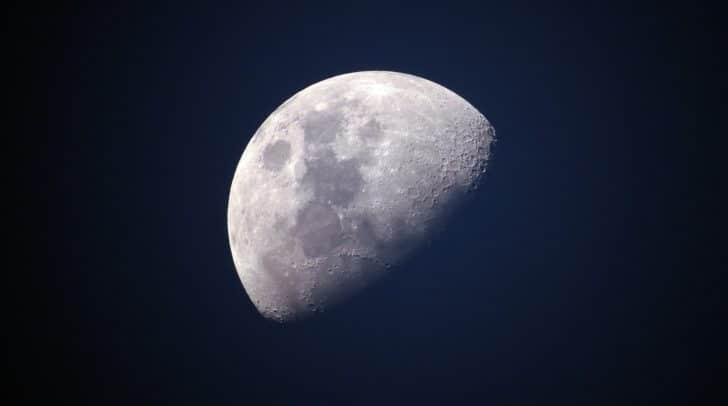 In der Nacht von Dienstag, den 16. auf Mittwoch, den 17. Juli 2019, findet eine partielle Mondfinsternis statt.