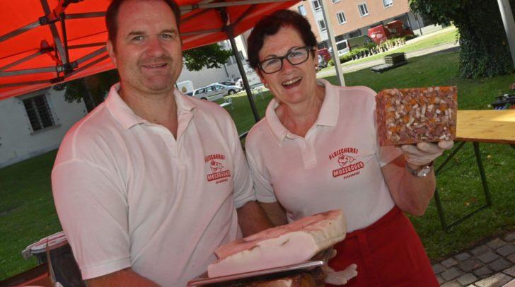 Die besten Frankfurter produzierte die Fleischerei Wolfgang Mossegger aus Klagenfurt.