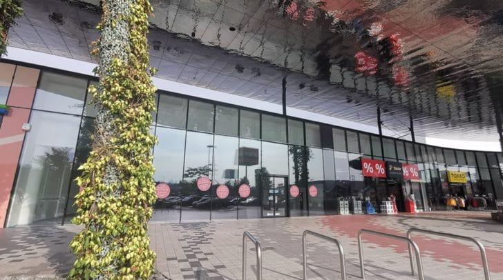 denn's Biomarkt eröffnet demnächst seinen ersten Standort in der Draustadt.