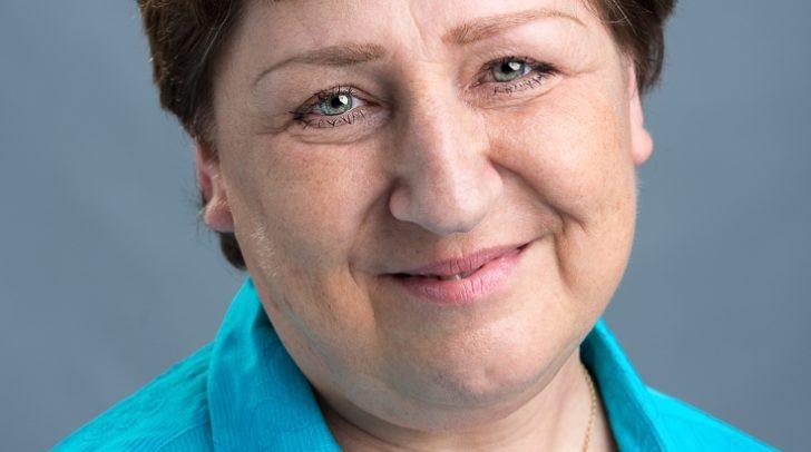 Anna-Maria Kaiser: Eine der fleißigsten Autorinnen