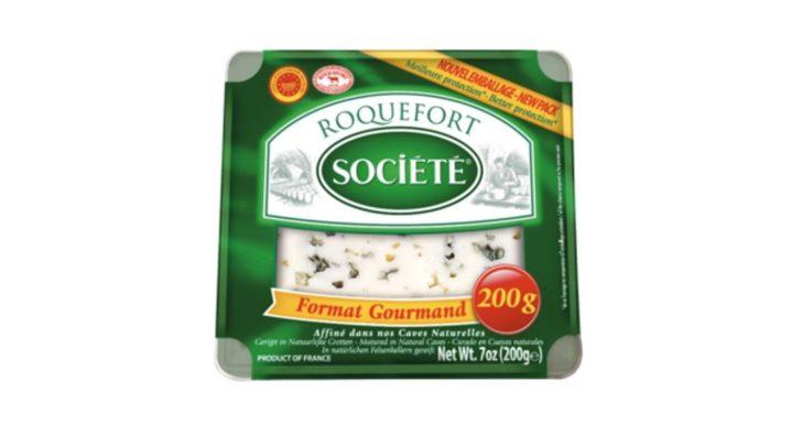 Aufgrund des Verdachts des Vorhandenseins von Salmonellen werden die Produkte zurückgerufen.