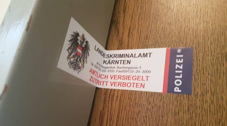 Der Verdächtige soll die mehrfache Mutter im August in ihrer Wohnung ermordet haben. Nun wurde er von der Staatsanwaltschaft Klagenfurt angezeigt.