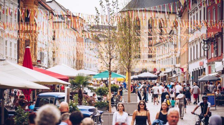 Stadtmarketing Villach/Gillner