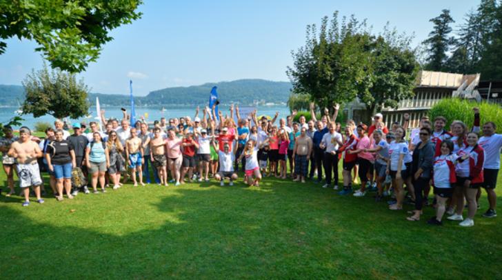 Der erste Sommersporttag war ein voller Erfolg!