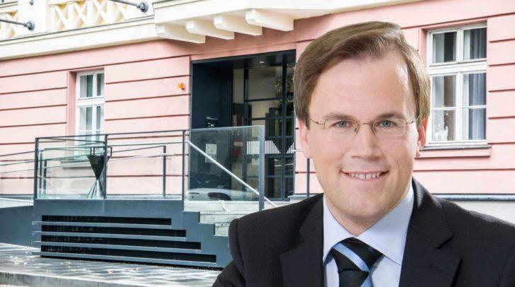Vor wenigen Monaten angekündigt und jetzt eingebracht. Harald Dobernig klagt die FPÖ.