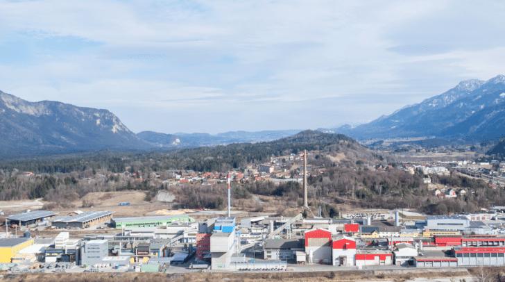 Um den Betrieben am Euro Nova-Gelände weitere Vorteile zu ermöglichen, wird noch heuer eine neue Halle gebaut, in der modulare Werkstätten entstehen sollen.