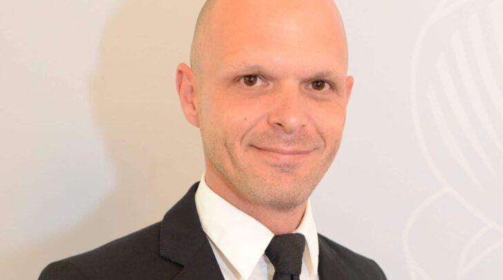 Kärntner Bildungsdirektor Dr. Robert Klinglmair;