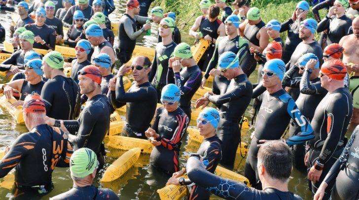 Über 200 Athleten werden bei dem Wörthersee Swim Open am kommenden Sonntag erwartet.