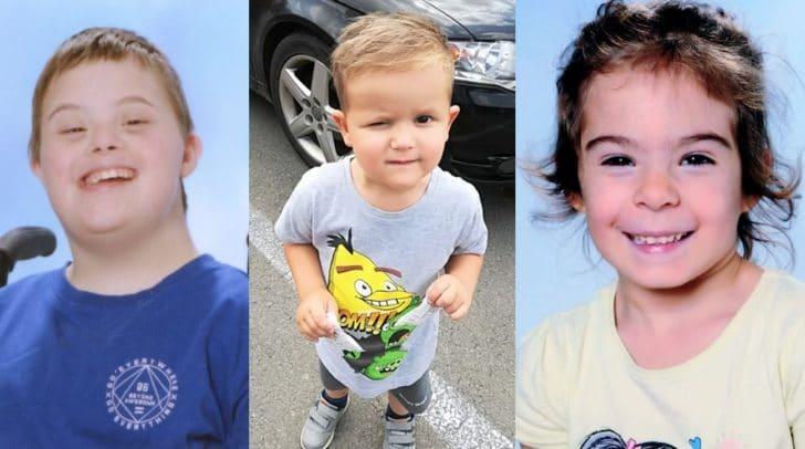 Mit dem Rollstuhl Charity-Turnier werden Joseph, Magdalena und Marco unterstützt.