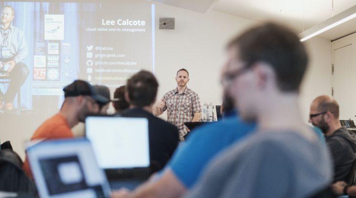 Beim Lakeside HackFest konnten sich Softwareprofis austauschen und von namhaften IT-Spezialisten lernen.