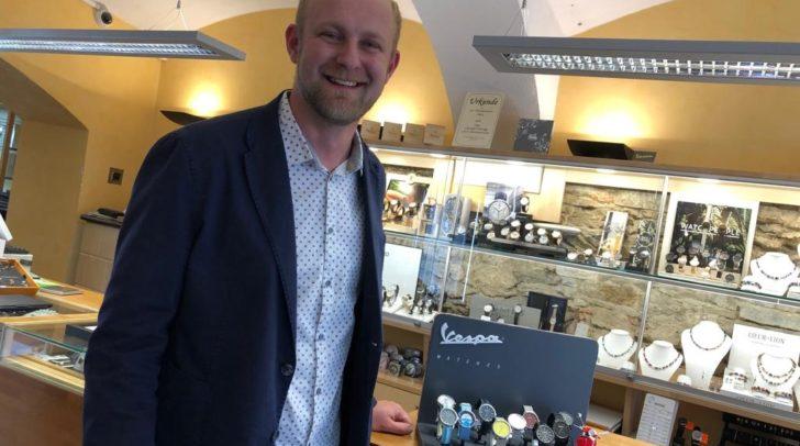 """,,Wir versuchen jeden noch so individuellen Wunsch unserer Kunden zu erfüllen"""", verspricht Christoph Friessnegg."""