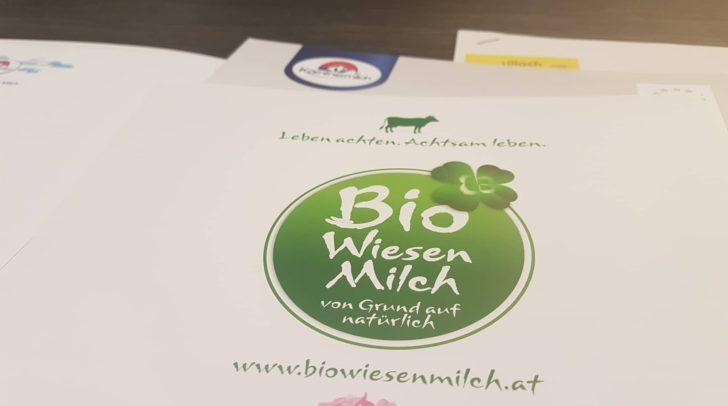 Durch das Bio-Wiesenmilch-Projekt der Kärntnermilch wird ein umfassendes Sortiment an Produkten mit hohem Qualitätsstandard angeboten.