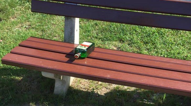 Immer wieder gibt es Beschwerden zu Alkoholgelagen am Neuen Platz. Von der Klagenfurter Politik wird ein Alkoholverbot gefordert.