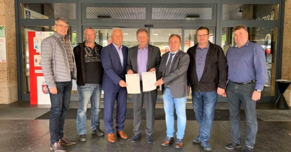 SG OSK Ktschach-Mauthen/SK Grafendorf - Treffen | SK