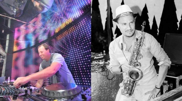 DJ David Lima feat. Andris Jász