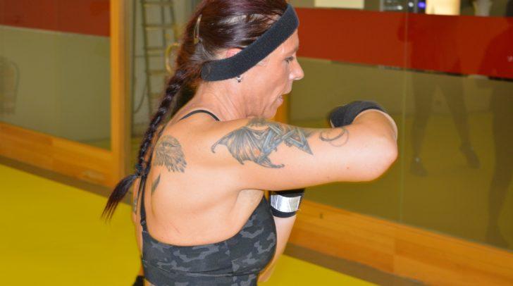 Nach einem powerreichen Training entspannst du am besten im hauseigenen Wellnessbereich von Globo Gym.