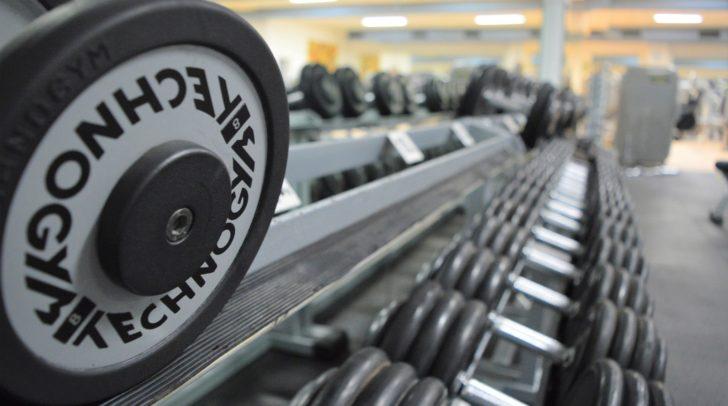 Das Trainieren im Fitnessstudio, ist ab dem 29. Mai wieder möglich.