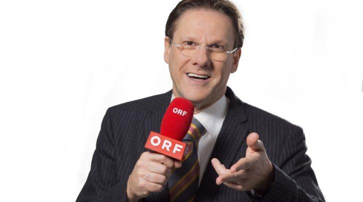 Sport ist eine Leidenschaft von Reporter Tono Hönigmann.