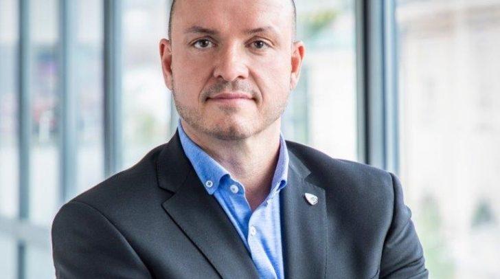LEON-Geschäftsführer Christian Wernig ist