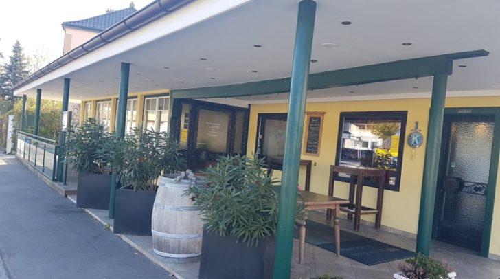 Das Restaurant in Villach-Lind schließt. Es folgt eine Arztepraxis.