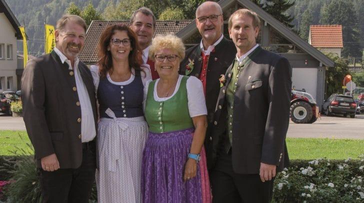 Auch heuer organisiert der Kulturausschuss die Treffner Kulturwochen.