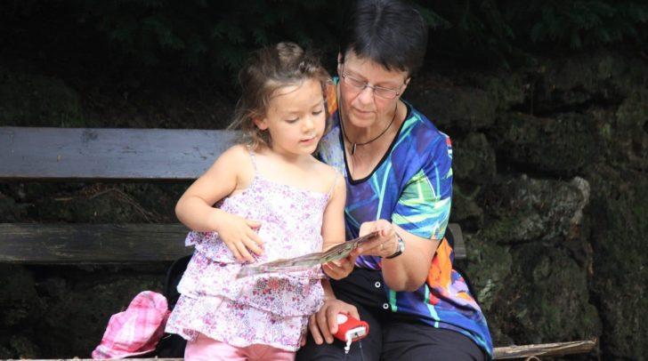 Durch das Demenzzentrum ist Demenz für die Schule und das Dorf zum Alltag geworden.
