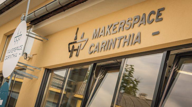 """In Österreich hat sich der MAKERSPACE Carinthia im Finale durchgesetzt und in der Kategorie """"Best Coworking Space"""" gewonnen."""