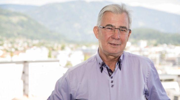 Auch SPÖ Clubobmann Harald Sobe äußert sich zu der Personalentscheidung rund um Michael Sternig.