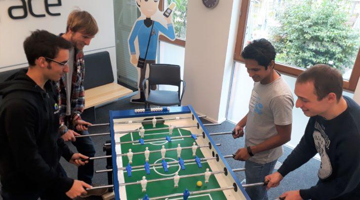 Derzeit beschäftigt Dynatrace in Klagenfurt Kollegen aus Sri Lanka, der Ukraine, Russland, der Türkei, Italien und der Tschechischen Republik.